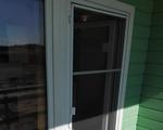 установка сеток +на окна
