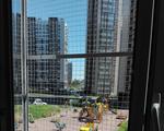установка сеток +на пластиковые окна недорого